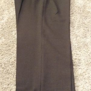 Hart Schaffner & Marx dress pants